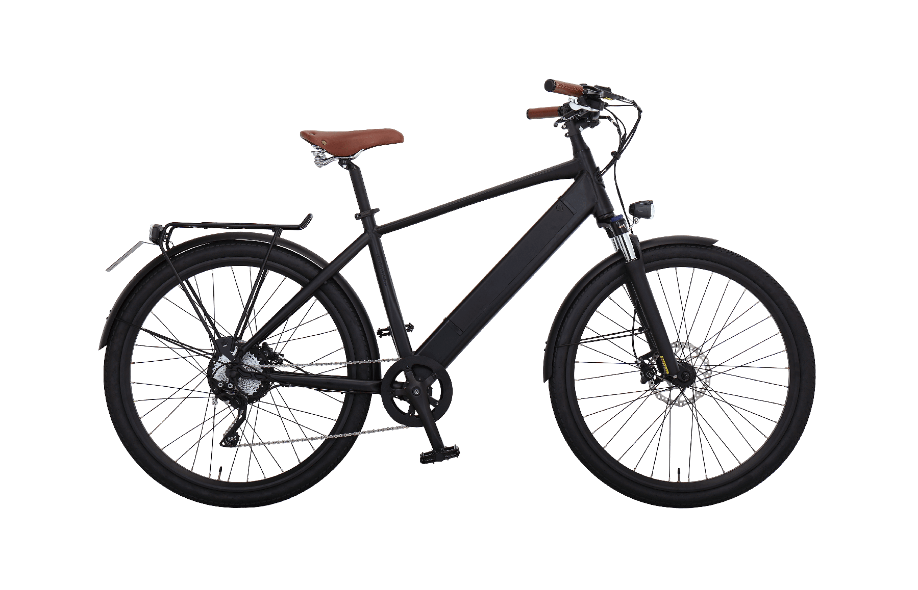 s pedelec black jack heckmotor 500w e bike. Black Bedroom Furniture Sets. Home Design Ideas